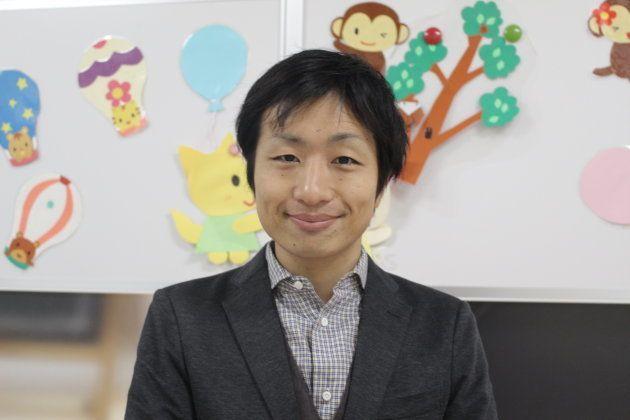 駒崎弘樹さん
