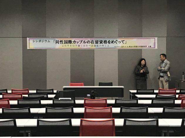 「兄弟を装い24年間一緒に生きてきた」日本人と外国人のゲイカップルに立ちはだかる在留資格の壁