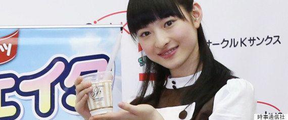エビ中・松野莉奈さんの急死、公式発表は死因に触れず ウイルス性急性脳症、インフルエンザ脳症の病名が出回る