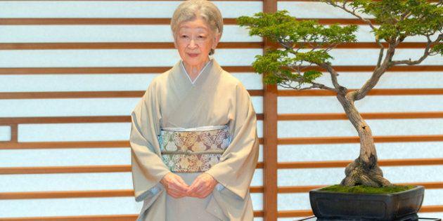 皇后さま83歳の誕生日 天皇陛下の退位特例法成立「計り知れぬ大きな安らぎ」