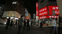 赤坂見附の悪夢 私の強制わいせつ被害体験【これでいいの20代?】