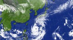 【台風21号】超大型、近畿地方も大荒れに 通り過ぎても油断は禁物