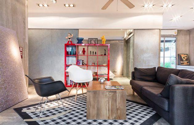 ツリーハウスや古民家。Airbnbで一番人気だったのはどんな部屋?