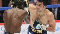 村田諒太がリベンジのTKO勝利(ボクシングWBA)