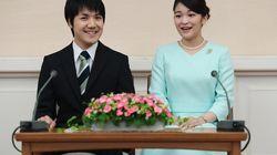 眞子さま26歳のお誕生日、両陛下へあいさつ 各地で祝福の声