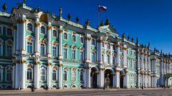 ロシア見聞録(その2)「芸術の都」サンクトペテルブルク:研究員の眼