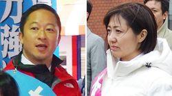 衆参同日選の判断に影響も 北海道5区、京都3区の衆院補選が告示
