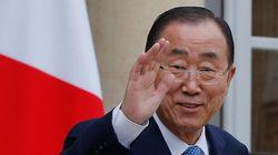 潘基文・国連事務総長「国連は中立ではありえない」