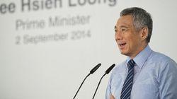 シンガポール首相が懸念する自国の高齢化社会「日本の現状を教訓に」