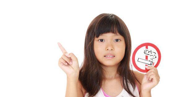 子連れ客に「喫煙席」を勧めるファミレス、東京都から消滅するかも