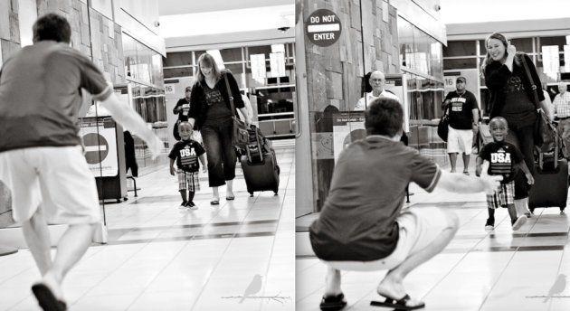 これが「家族になる瞬間」。養子を迎える喜びが伝わってくる18枚の写真