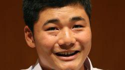 清宮幸太郎、日本ハムが交渉権獲得 ドラフト1位、7球団が競合