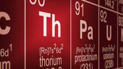 トリウムの熱いエネルギー
