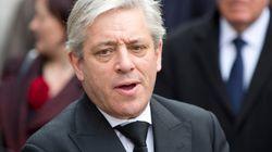 「トランプ大統領の議会演説に反対」イギリス下院議長が訴え(発言全文)
