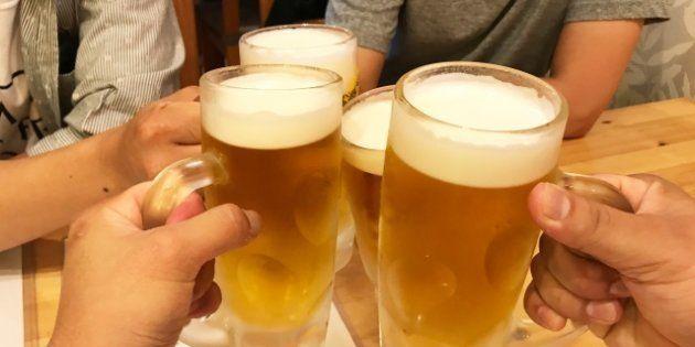 酒を飲まないという「選択肢」が、もっと一般的になるために。