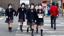 生まれつき茶色い髪の黒染めを強要⇒海外メディアが続々「日本の厳しい校則」報道