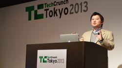 今年上場を果たしたFintechの雄、マネーフォワードの辻CEOがTechCrunch
