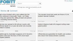 Wikipedia共同創業者がつくる新メディア「Infobitt」はひたすらファクトを集めていく