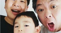 森三中・大島美幸が38歳に 夫・鈴木おさむ氏は「人として、優しくなっている」