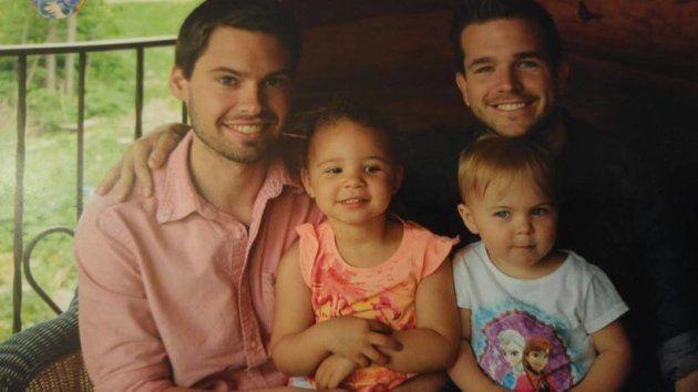 ジョン、ブリン、ネイサン、エミリー