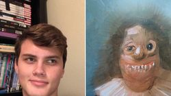 自分にそっくりなアート作品をみつけるアプリが、すごいと話題