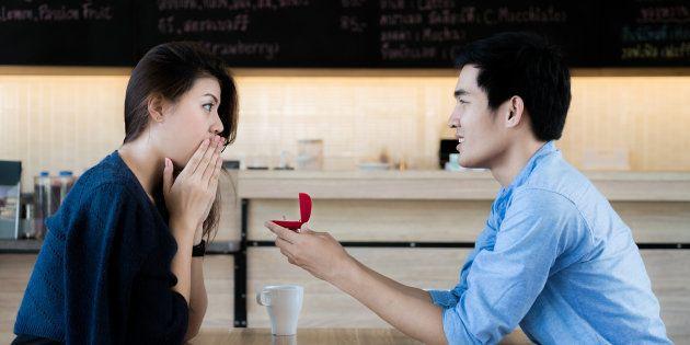 これが恋愛と結婚の違い。「アイ・ラブ・ユー」の受け止め方がこんなに変わる。