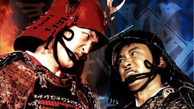 ネットで議論噴出!Amazonプライム・ビデオ「戦闘車」最終話公開、浜田軍vsジュニア軍のカーアクションが攻めすぎ。