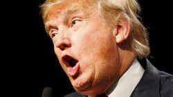トランプ的な行為・行動を、「トランプる(Trumple)」と呼ぶことに!