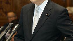 民進党・小川勝也参院幹事長の長男を逮捕 女子小学生への暴行容疑