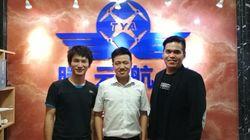 「学びのアウトプット」が拓いた海外起業への道〜台湾ワーホリから中国・深センでドローン事業を立ち上げた川ノ上和文さん〜
