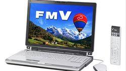 富士通、パソコン事業をレノボに売却 FMVブランドは継続