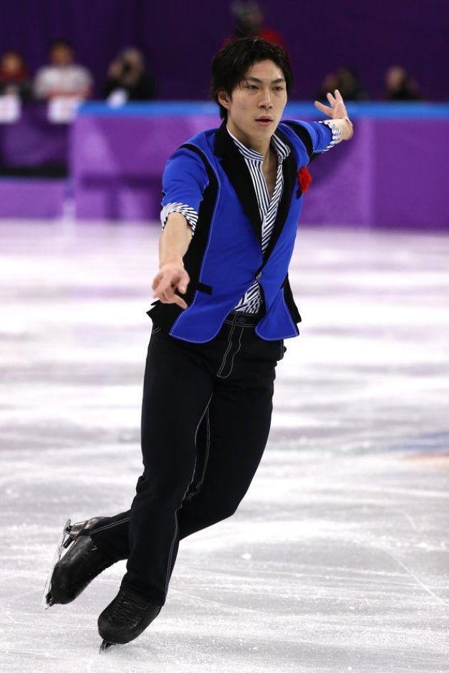 2018年、平昌オリンピック