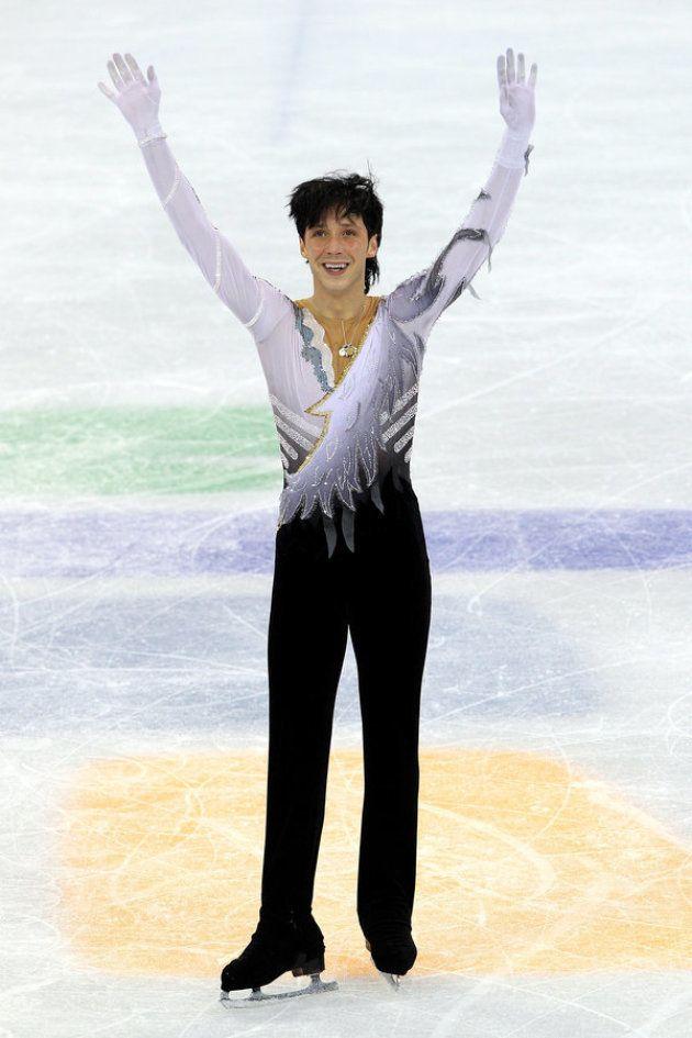 2010年、バンクーバーオリンピック