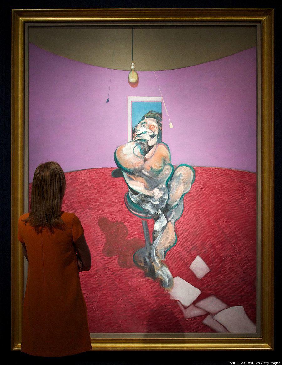 ウォーホルが98億円...2014年に高値で落札された美術品10選