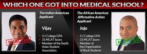 僕は「黒人」に変装して医学部に合格した――アファーマティブ・アクションは「差別」なのか?