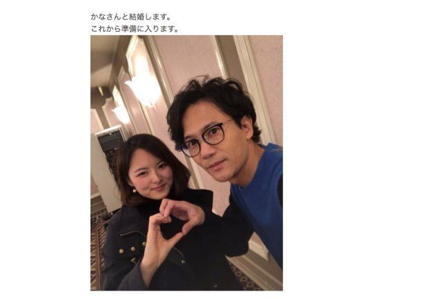 稲垣吾郎「結婚します」とホンネテレビで発表⇨実は...