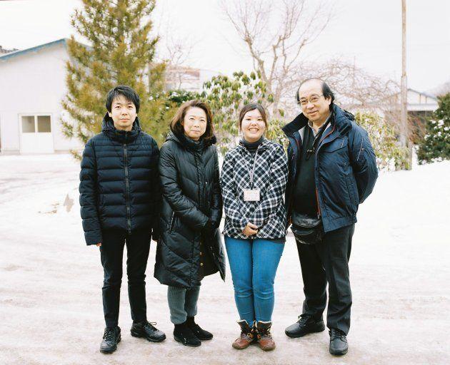 北海道にある社会福祉法人「べてるの家」の理事をしているソーシャルワーカーの向谷地さんも、実子と一緒に里子を育てた。