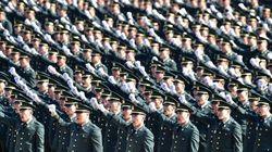 北朝鮮を憎み「愛国」を叫ぶ 韓国の20代、変わる安全保障意識