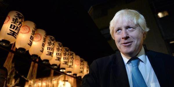 衝撃!ロンドン市長の東京出張と比べてみたら、舛添知事の豪遊っぷりが一目瞭然だった