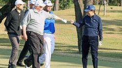 「ゴルフ外交」で発揮されたトランプ大統領の「アンバサダー」効果--舩越園子