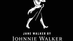 ウイスキーの「ジョニーウォーカー」に女性版が登場