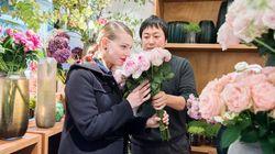 サイボウズ式:お客さまの要望を「あえて」断る花屋の挑戦、それでもパリの5つ星ホテルの信頼も集められた──フローリスト