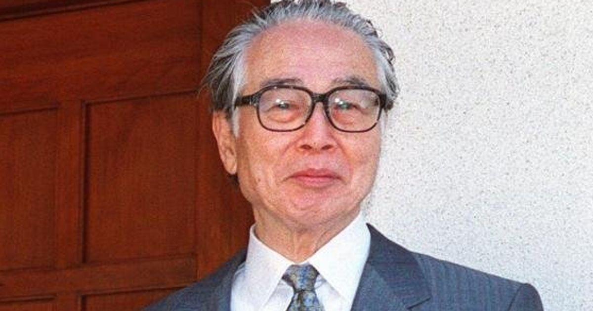 三浦朱門さん、91歳で死去 文化庁長官の時代に「強姦する体力がないの ...