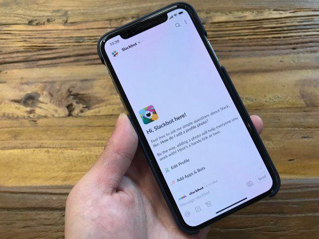 LINEにGoogleマップ・メルカリ… まだiPhone