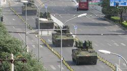 なぜ中国は「抗日戦争勝利70周年」を盛大に祝うのか