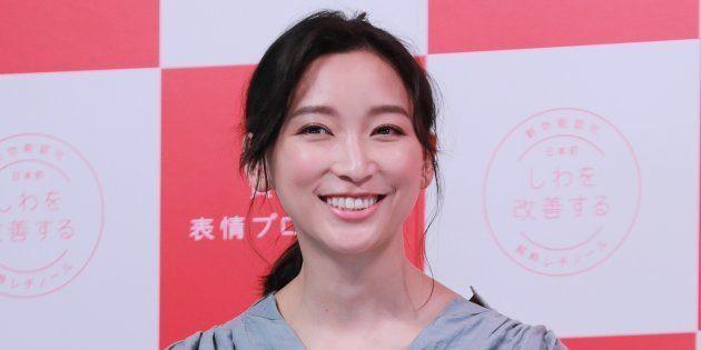 女優の杏と東出昌大に、新しい赤ちゃんが産まれたよ♡