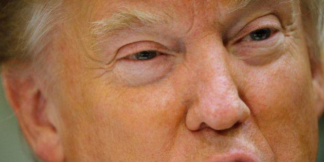 トランプ大統領、イランに追加制裁で強硬姿勢アピール だが実はオバマ政権とほぼ同じ