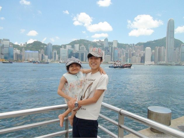 香港旅行 2011年