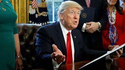 トランプ大統領が招く「憲法の危機」