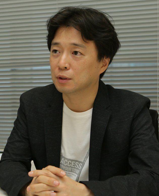 小木曽健さん